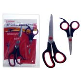 48 Units of 2 Piece Scissors - Scissors