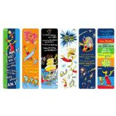 250 Units of Dr. Seuss Happy Birthday Bookmark - Book Accessories