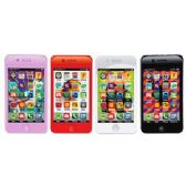 72 Units of Smart Phone Memo Pad - Dry Erase