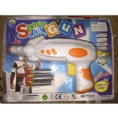 24 Units of Toy Space Gun