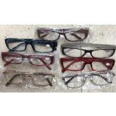 72 Units of Reading Glasses - Reading Glasses