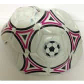 24 Units of Heavy Weight Soccer Ball (Assorted colors) - Balls