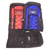 "40 Units of 19"" Back To School Backpack Assorted Colors - Backpacks 18"" or Larger"