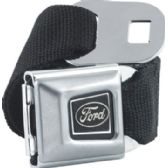 6 Units of Ford Seat Belt - Auto Accessories