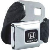 6 Units of Honda Seat Belt - Auto Accessories