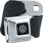6 Units of Volkswagen Seat Belt - Auto Accessories