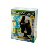 6 Units of Educational Microscope Kit