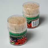 72 Units of 500ct Wood Toothpicks - Toothpicks