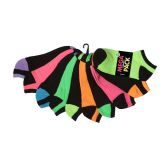 180 Units of Women's no show socks in size 9-11