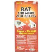 60 Units of Rat & Mouse 2pk - Pest Control