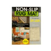 12 Units of Protective Non-Slip Rug Mat - Bath Mats