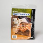 480 Units of Protect-a-Book Magazine Book Cover - Book Covers
