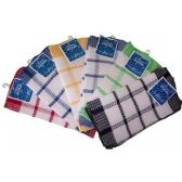 240 Units of 2 Pk 13x13 Heavy Waffle Weave Dishcloth - Towels