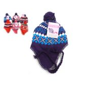 288 Units of Boy's Winter Hat