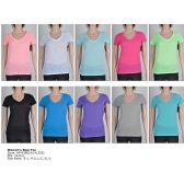 72 Units of Womens Fashion Tops Assorted Colors And Sizes - Womens Fashion Tops