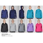 48 Units of Womens Fashion Hoodie Sweater Assorted Colors and Sizes - Womens Sweaters / Cardigan
