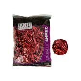 72 Units of Red Metallic Gift Shred - Tissue Paper