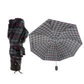 48 Units of Ladies' Folding Umbrella - Umbrellas & Rain Gear