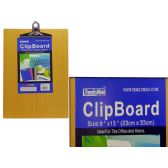 48 Units of Clipboard 23x32cm - Clipboards and Binders