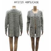 24 Units of Ladies Winter Knit Cardigan