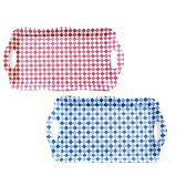 48 Units of Rectangle Serving Tray - Kitchen Trays