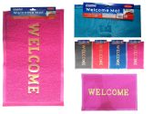48 Units of Welcome Floor Mat