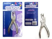 144 Units of 1 Piece Hole Puncher - HOLE PUNCHERS
