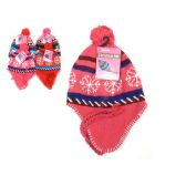 288 Units of Hat Winter Women Large Asst