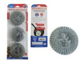 96 Units of 3pc Scourer Balls