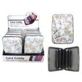 72 Units of Card Caddy Card Holder - Card Holders and Address Books