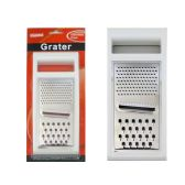 96 Units of Grater Rect 10.8*4.3*0.8 - Kitchen Gadgets & Tools
