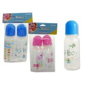72 Units of Baby Bottles- 8 oz- 2 Pack - Baby Bottles
