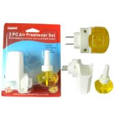 96 Units of Air Freshener Plug In - Air Freshener