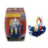 96 Units of Rca Cable - Cables and Wires