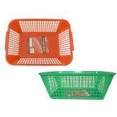 96 Units of Rectangle Basket - Baskets