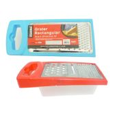 96 Units of Grater Rect - Kitchen Gadgets & Tools