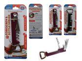 96 Units of Bottle Opener & Cork Screw - Kitchen Gadgets & Tools