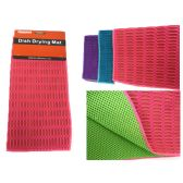 144 Units of Dish Drying Mat - Dish Drying Racks