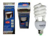 96 Units of Spiral Light 11 Watt - Lightbulbs