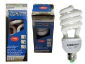 96 Units of Spiral Light 7 Watt - Lightbulbs