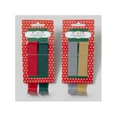 96 Units of 2 Pack Wreath Hanger - Christmas Novelties