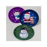 72 Units of Christmas Serving Platter - Serving Trays