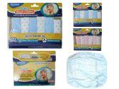 144 Units of Baby Washcloths 6pc