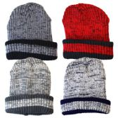 48 Units of Winter Hat Insulated HD - Fashion Winter Hats