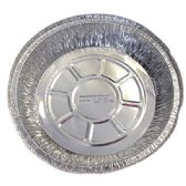 500 Units of Aluminum Round 9in - Aluminum Pans
