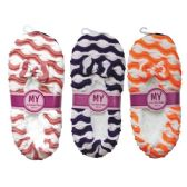 24 Units of Winter House Slipper Waves