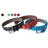72 Units of Kids Belts Assorted - Kid Belts