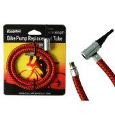 120 Units of Bike Pump Replacement tube - Biking