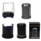 72 Units of POP UP LANTERN - Lightbulbs
