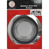 144 Units of Sink Strainer - Strainers & Funnels